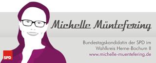 Michelle Muentefering