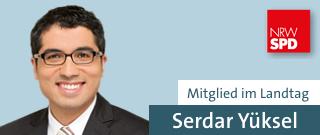 Logo: Serdar Yueksel